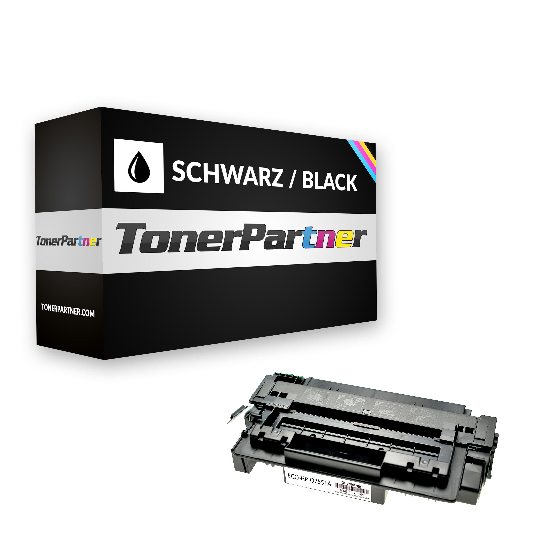 Kompatibel zu HP Q7551A Toner
