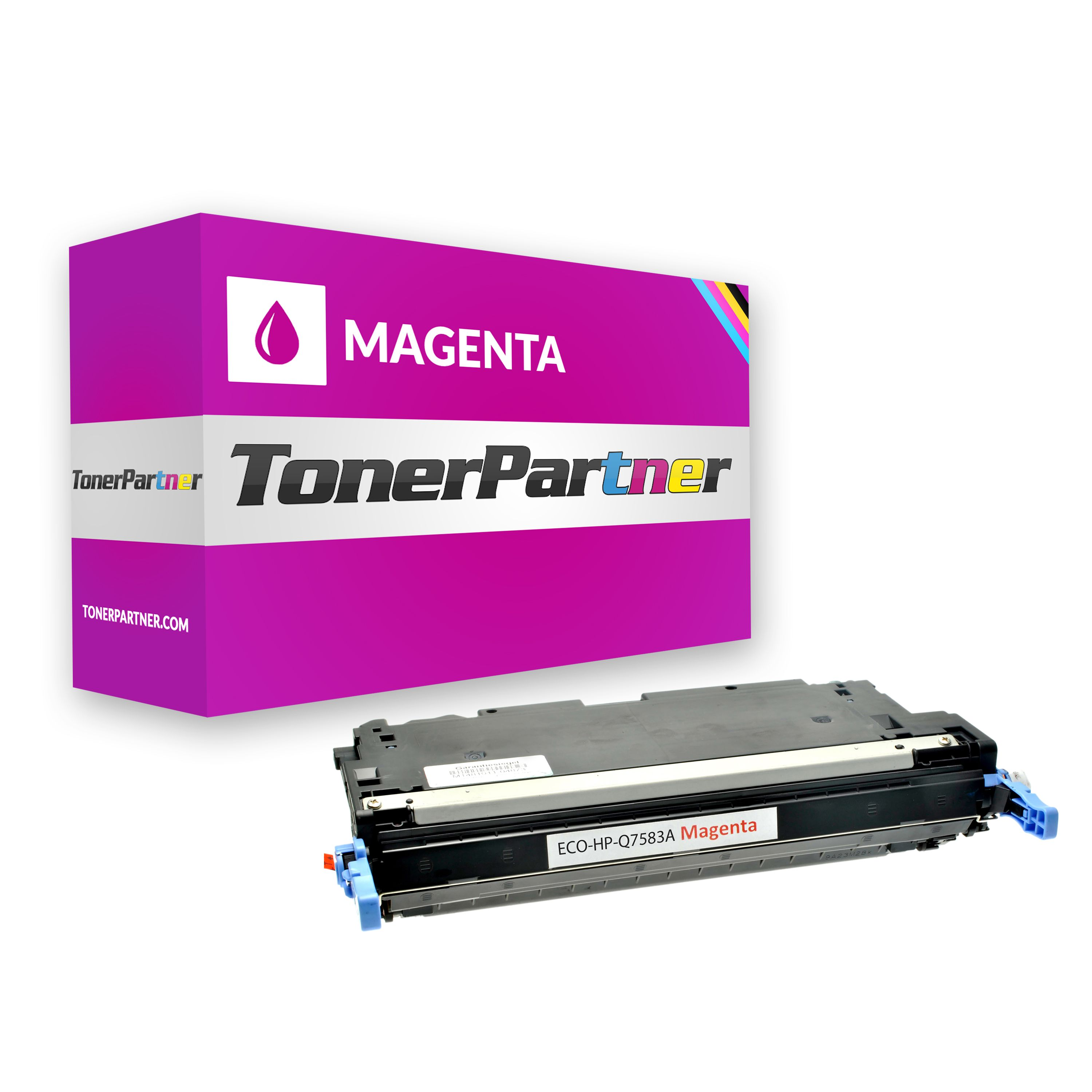 Compatible to HP Q7583A / 503A Toner magenta