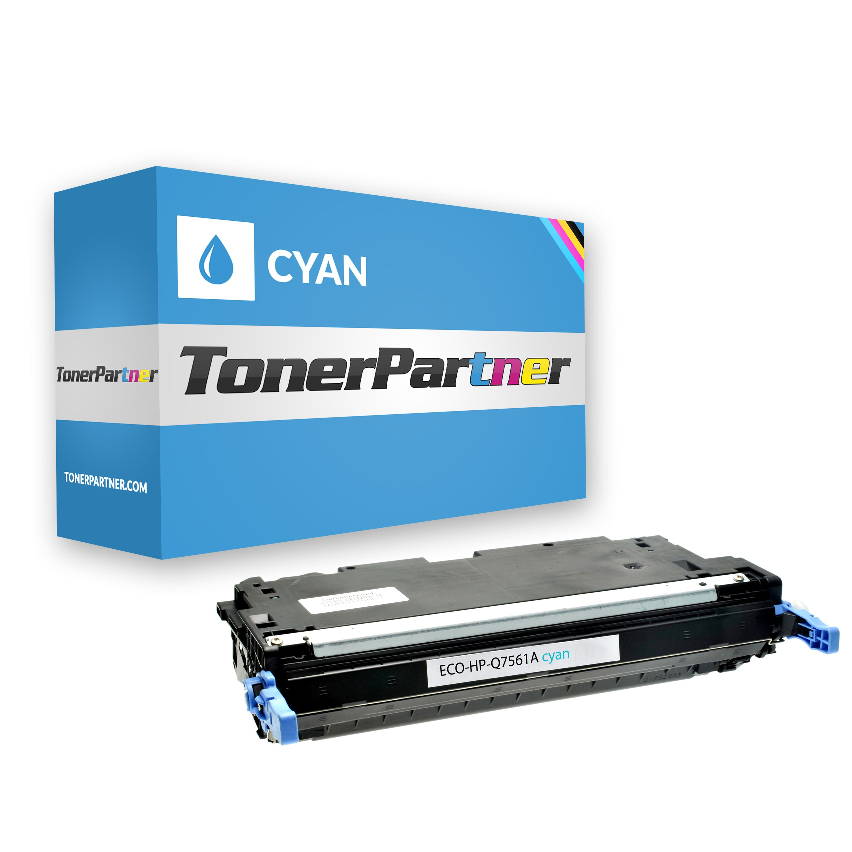Kompatibel zu HP Q7561A Toner cyan