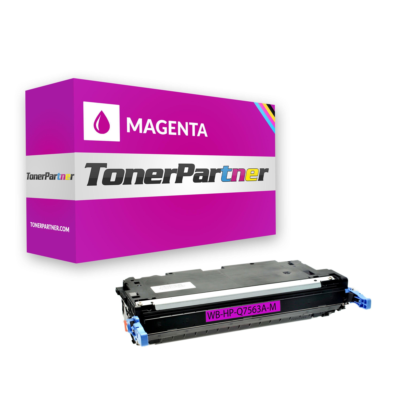 Kompatibel zu HP Q7563A Toner magenta