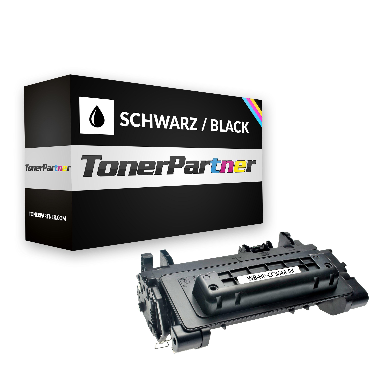 Kompatibel zu HP CC364A Toner