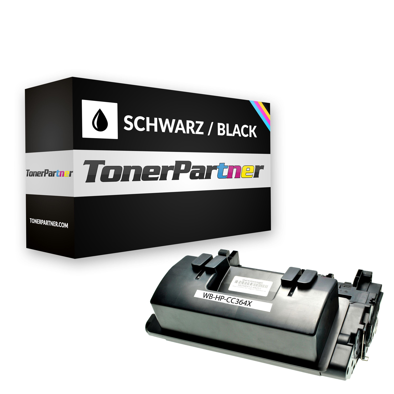 Kompatibel zu HP CC364X Toner