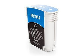 Compatible to HP C4844AE / 10 Ink cartridge black