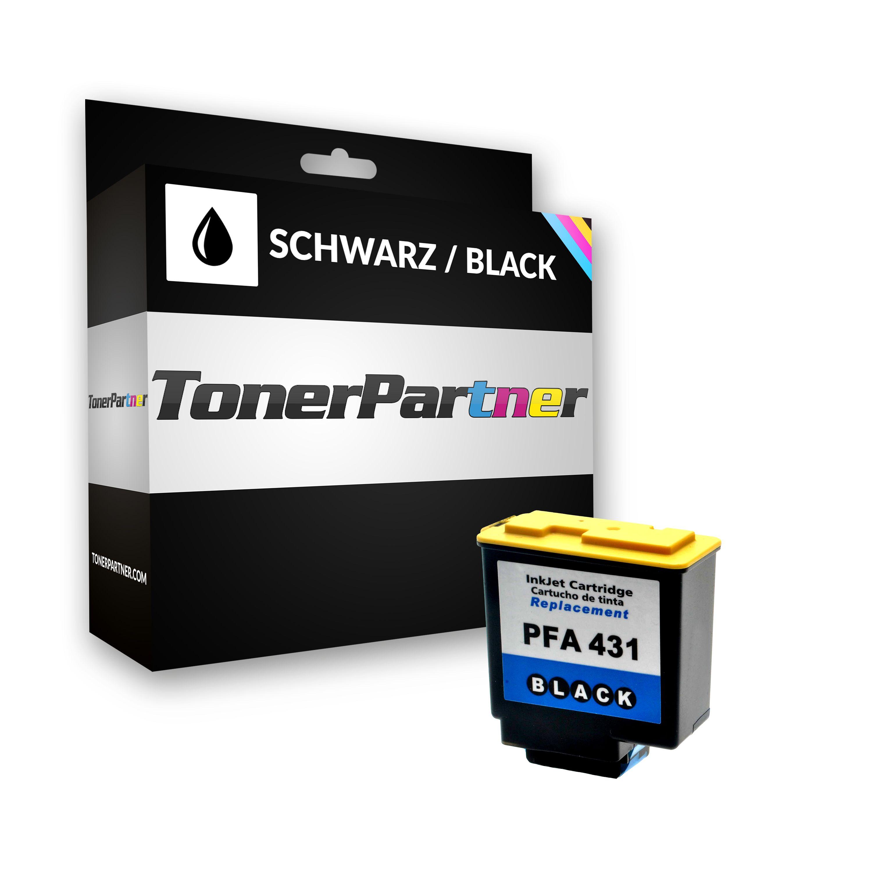 Kompatibel zu Philips PFA431 / 906115308019 Tintenpatrone schwarz