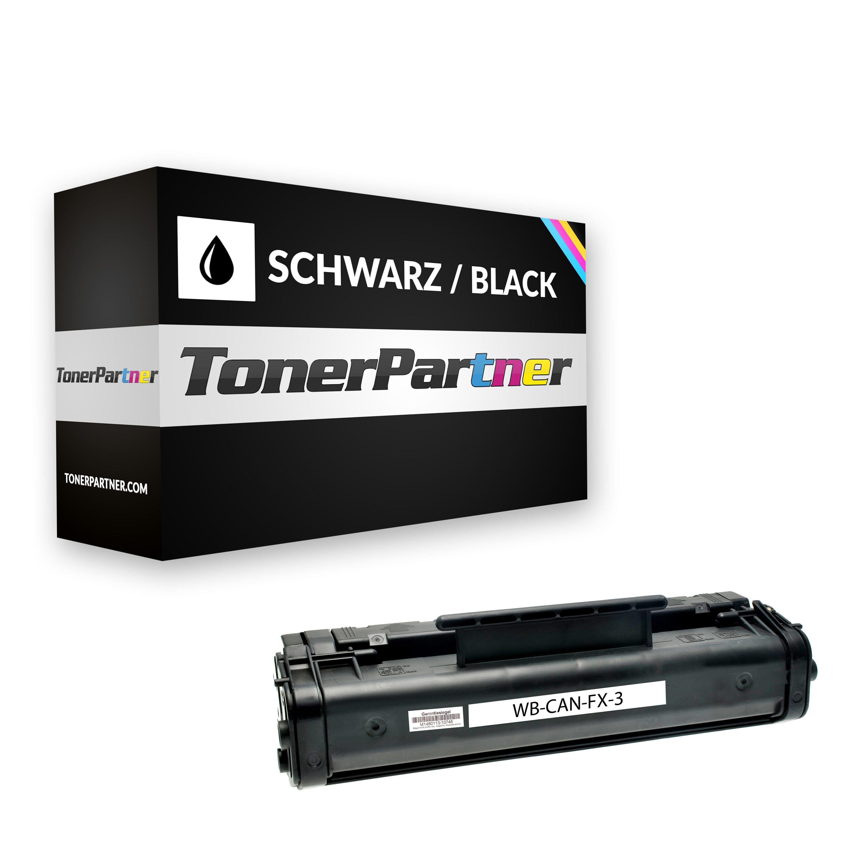 Kompatibel zu Canon FX-3 Toner