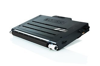 Compatible to Samsung CLP500D7KELS Toner black