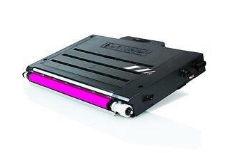 Kompatibel zu Samsung CLP-500 Toner Magenta