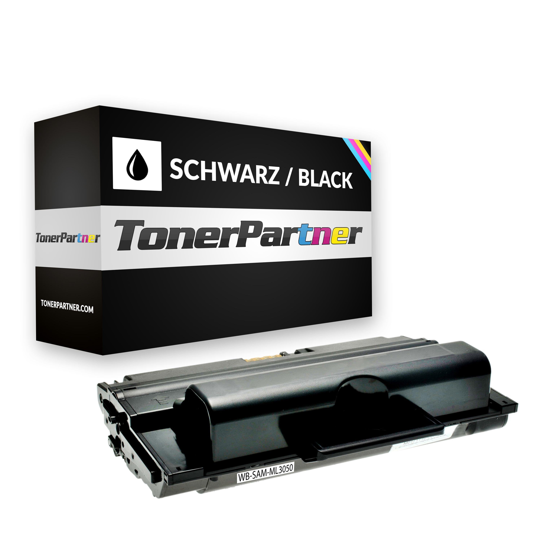 Kompatibel zu Samsung MLD3050B Toner schwarz