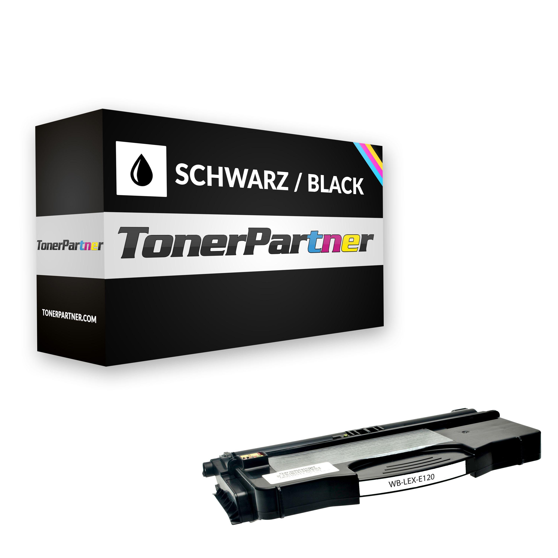 Kompatibel zu Lexmark 12016SE / E 120 Toner