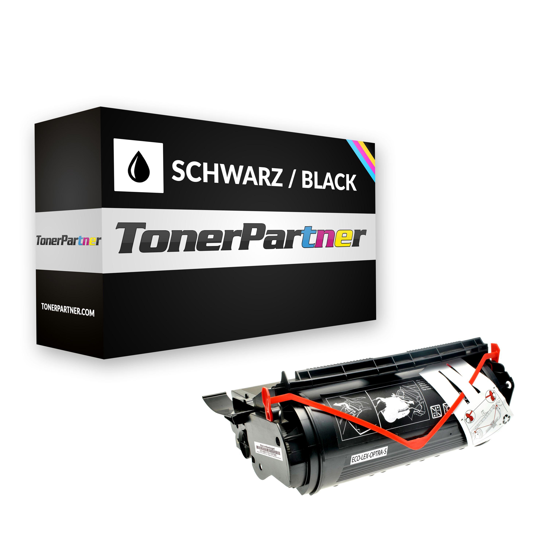 Kompatibel zu Lexmark 12A1544 Tonerkartusche, schwarz