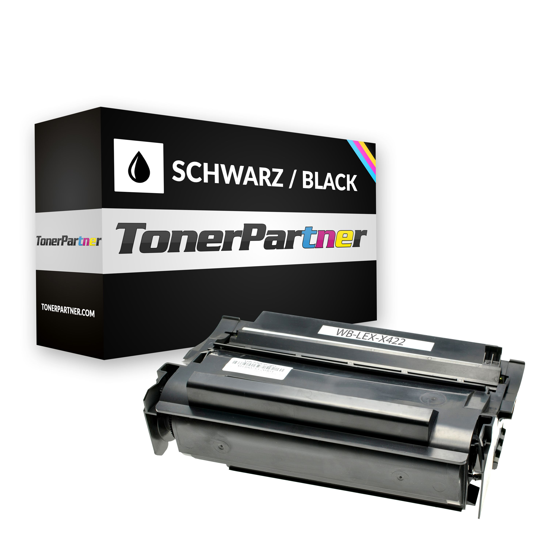 Kompatibel zu Lexmark X422 / 12A4715 / 12A3715 Toner
