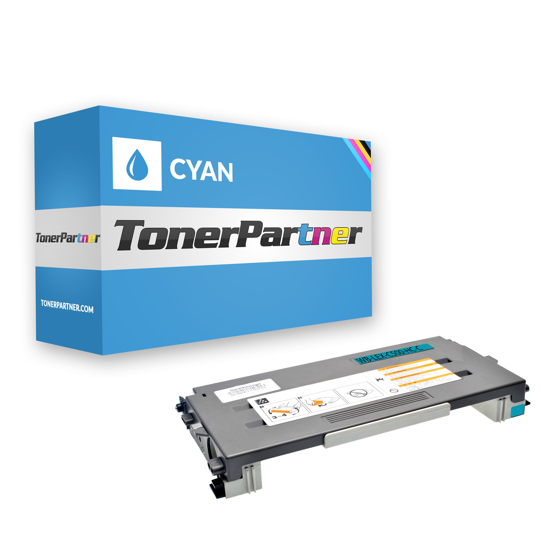 Kompatibel zu Lexmark C500H2CG / C500S2CG Toner cyan