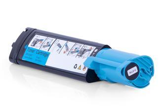 Kompatibel zu Dell 593-10061 / K4973 Toner Cyan