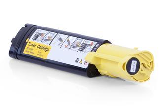 Kompatibel zu Dell 593-10063 / K4974 Toner Gelb