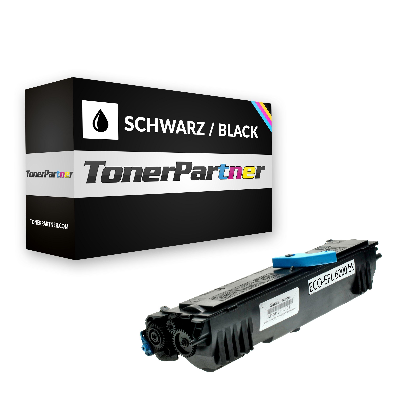 TonerPartenaire Epson C 13 S0 50166 / S050166 Toner noir