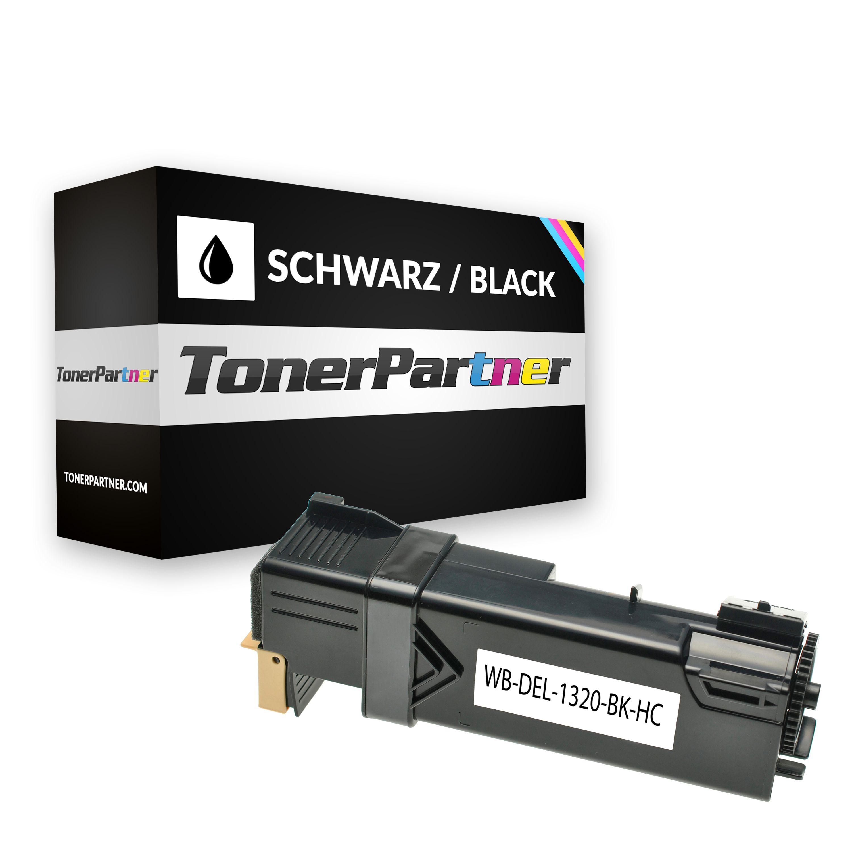 Kompatibel zu Dell 593-10258 Toner schwarz