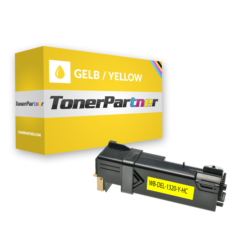 Kompatibel zu Dell 593-10260 Toner gelb