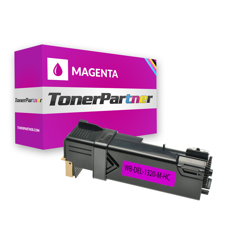 Kompatibel zu Dell 593-10261 Toner magenta