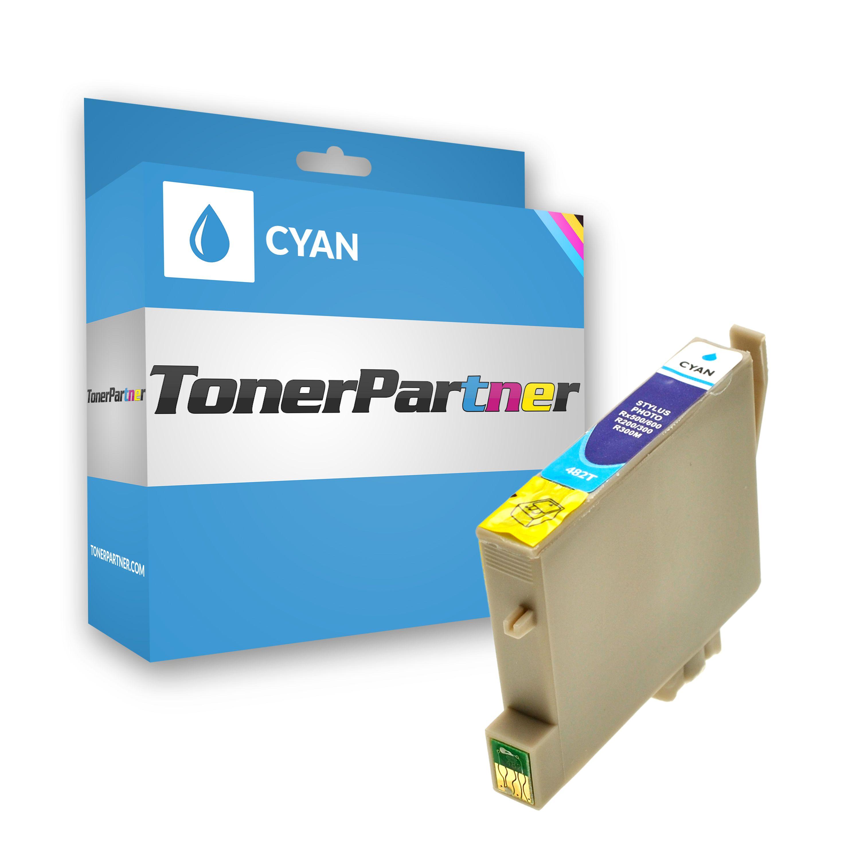 Kompatibel zu Epson C13T04824010 / T0482 Tintenpatrone cyan