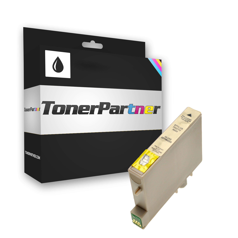 Kompatibel zu Epson C13T05404010 / T0540 Glossy Optimizer