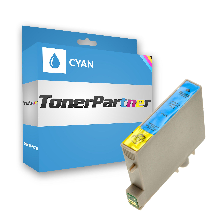 Kompatibel zu Epson C13T05424010 / T0542 Tintenpatrone cyan