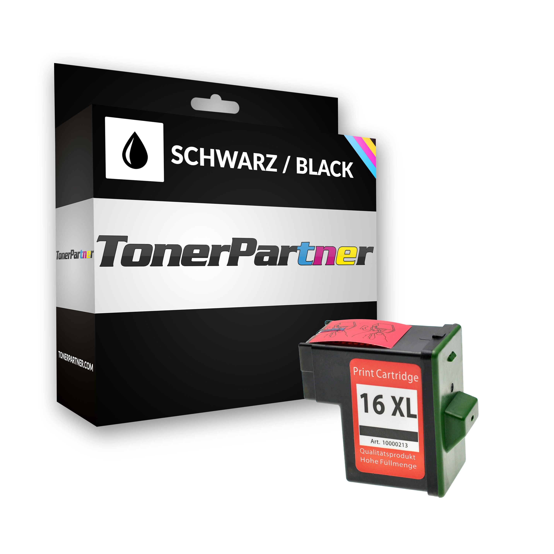 Alternativo a Lexmark 10NX217E / 17HC Cabezal de impresión negro