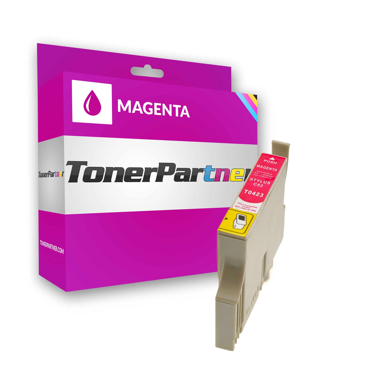 Kompatibel zu Epson C13T04234010 / T0423 Tintenpatrone Magenta