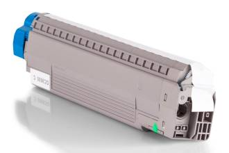 Kompatibel zu OKI 43487710 Toner Magenta XXL