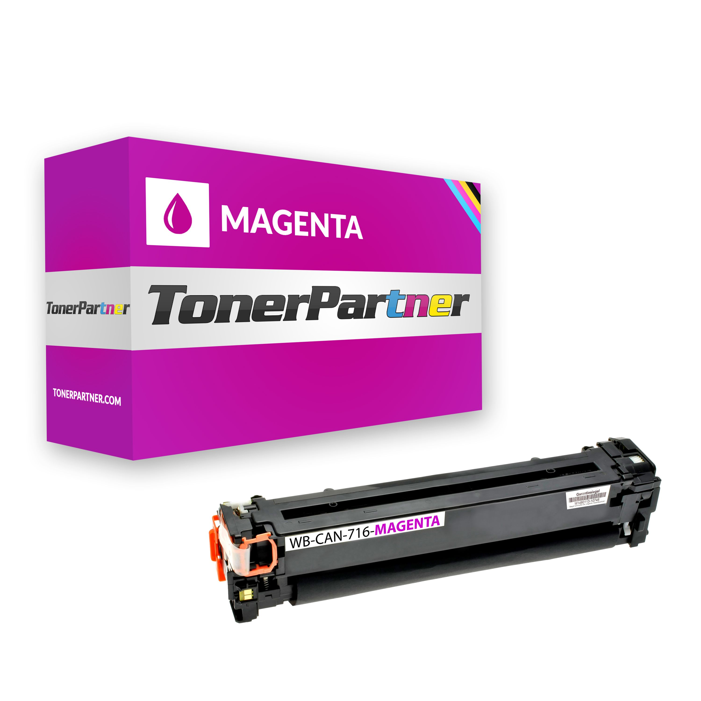 Kompatibel zu Canon 1978B002 / 716 Toner magenta