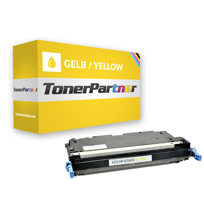 Kompatibel zu Canon 2575B002 / 717Y Toner Gelb
