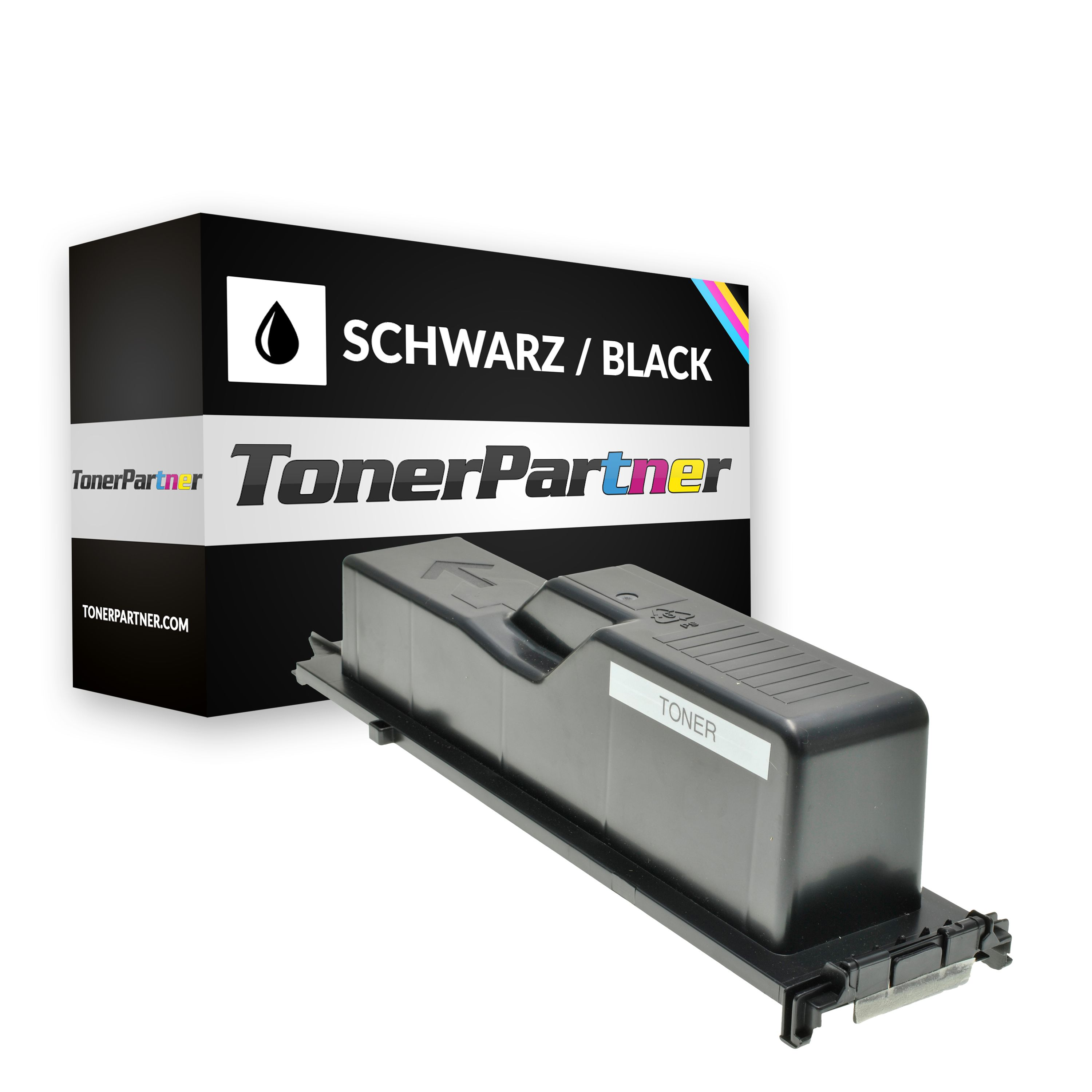Compatible to Canon 1388A002 Toner black