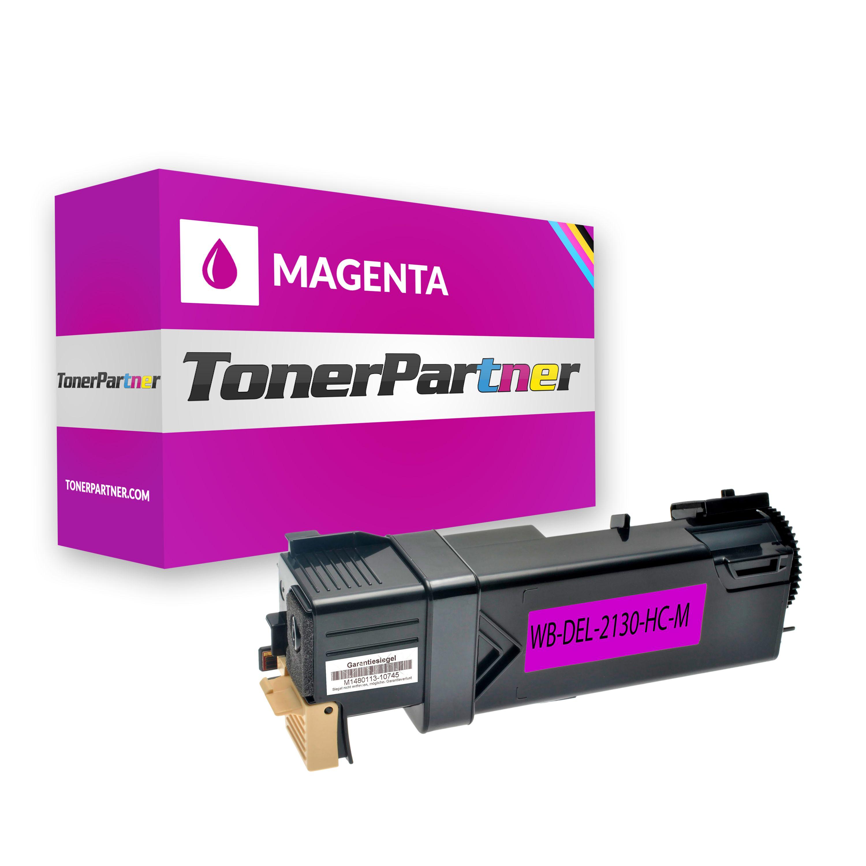 Kompatibel zu Dell 593-10315 / 593-10323 Toner magenta