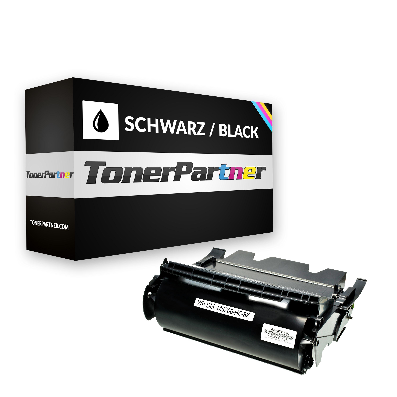 Compatibile con Dell 595-10003 / W2989 Toner nero