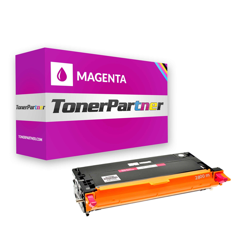 TonerPartenaire Epson C 13 S0 51159 / 1159 Toner magenta