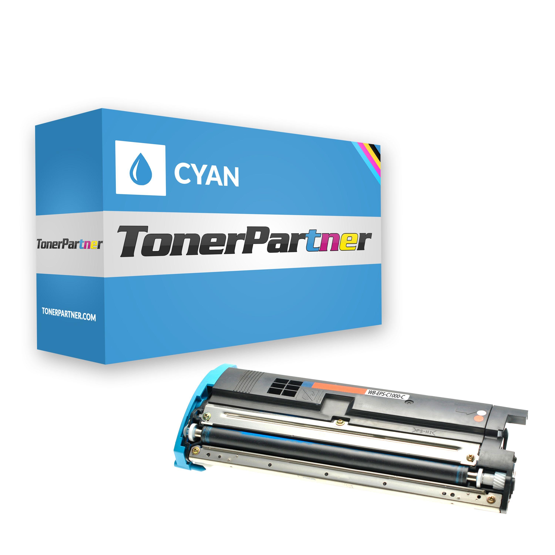 Kompatibel zu Epson C13S050036 Toner cyan