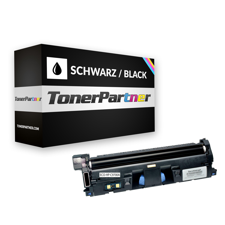 Kompatibel zu HP C9700A Toner Schwarz