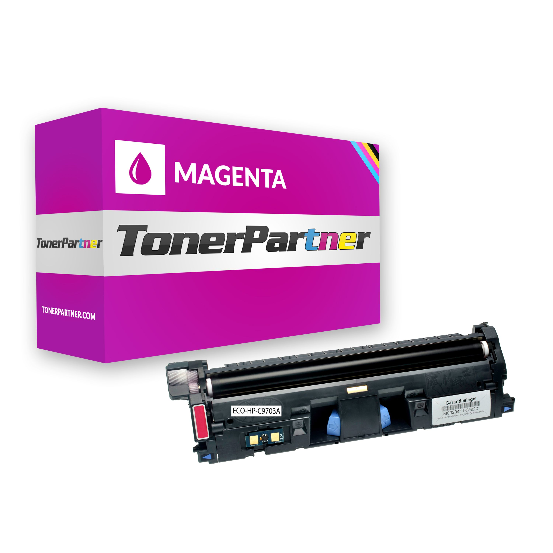 Kompatibel zu HP C9703A Toner magenta