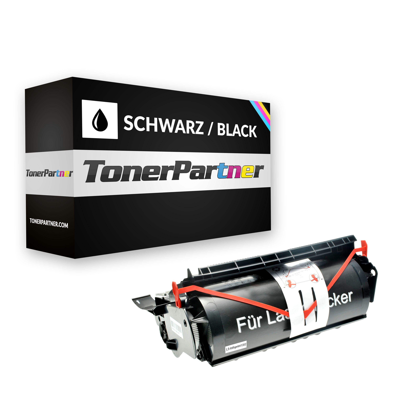 Kompatibel zu IBM 75P4302 Toner Schwarz