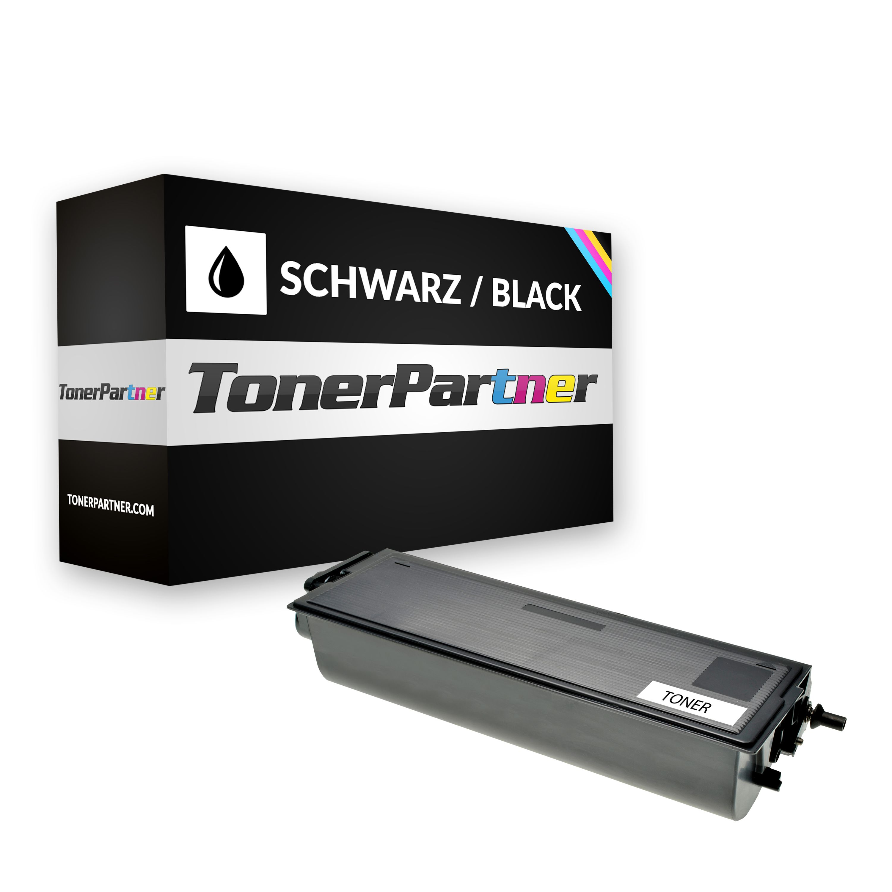 Compatible to Brother TN3060 Toner black XXL