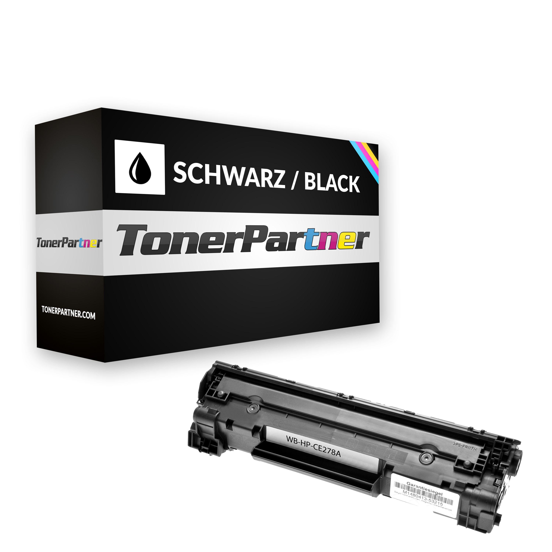 Alternative à Canon 3483 B 002 / 726 Toner noir