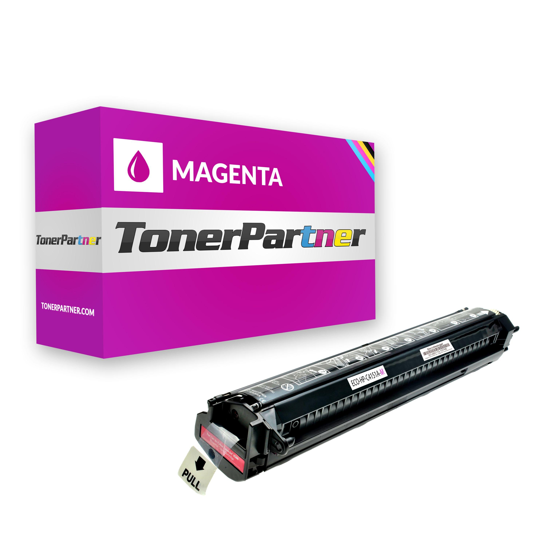 Kompatibel zu Canon 1513A003 / EP-82M Toner magenta