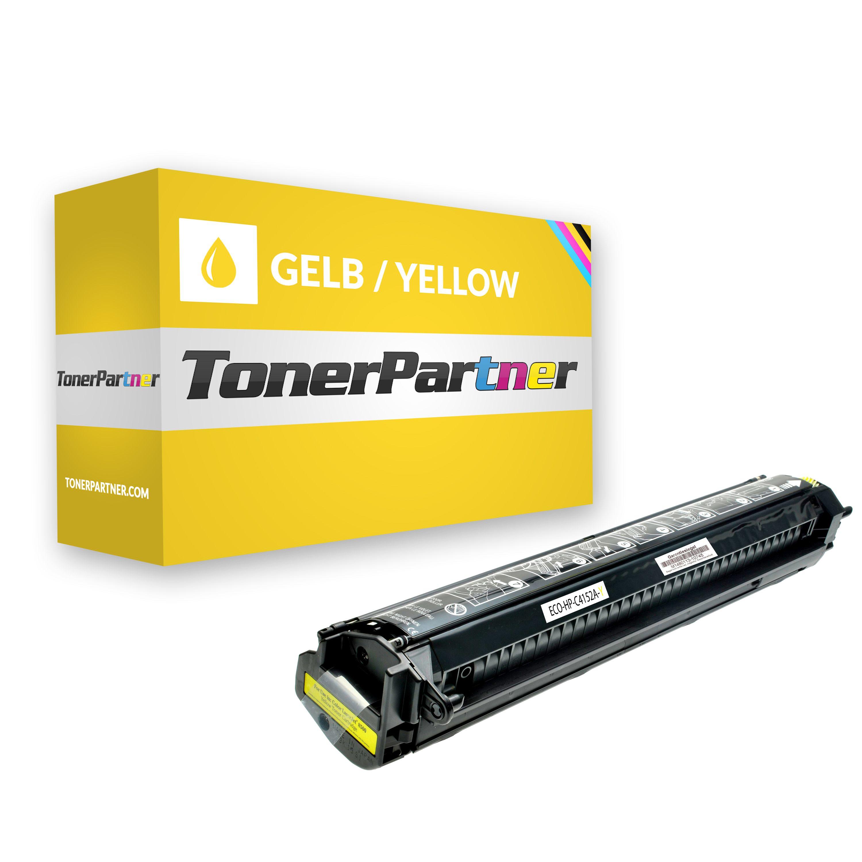 Kompatibel zu Canon 1512A003 / EP-82Y Toner gelb