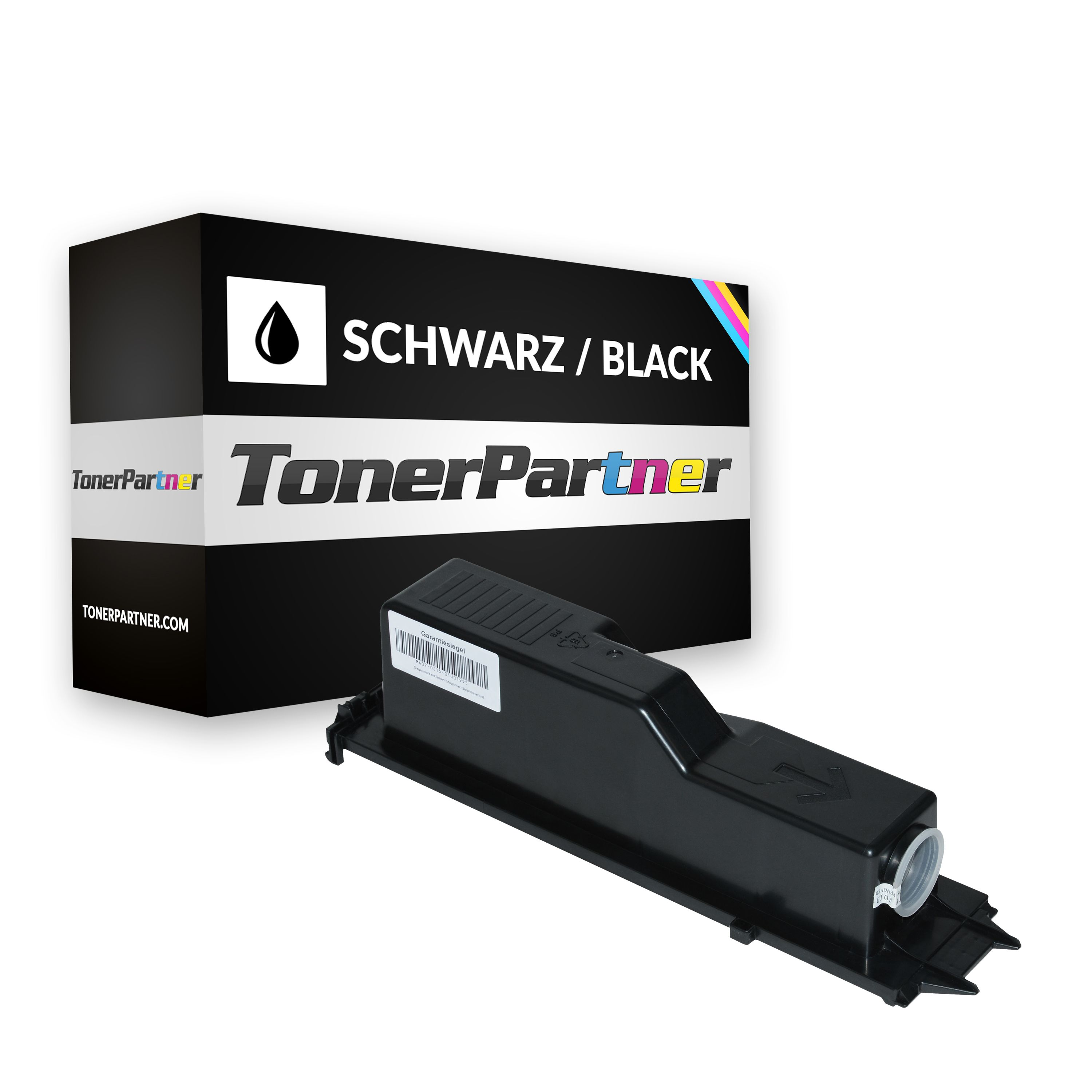 Compatible to Canon 1389A003 Toner black