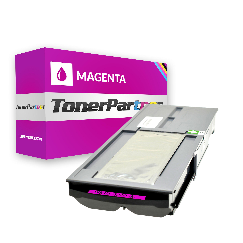 Kompatibel zu Ricoh 885323 / TYPEM2M Toner magenta