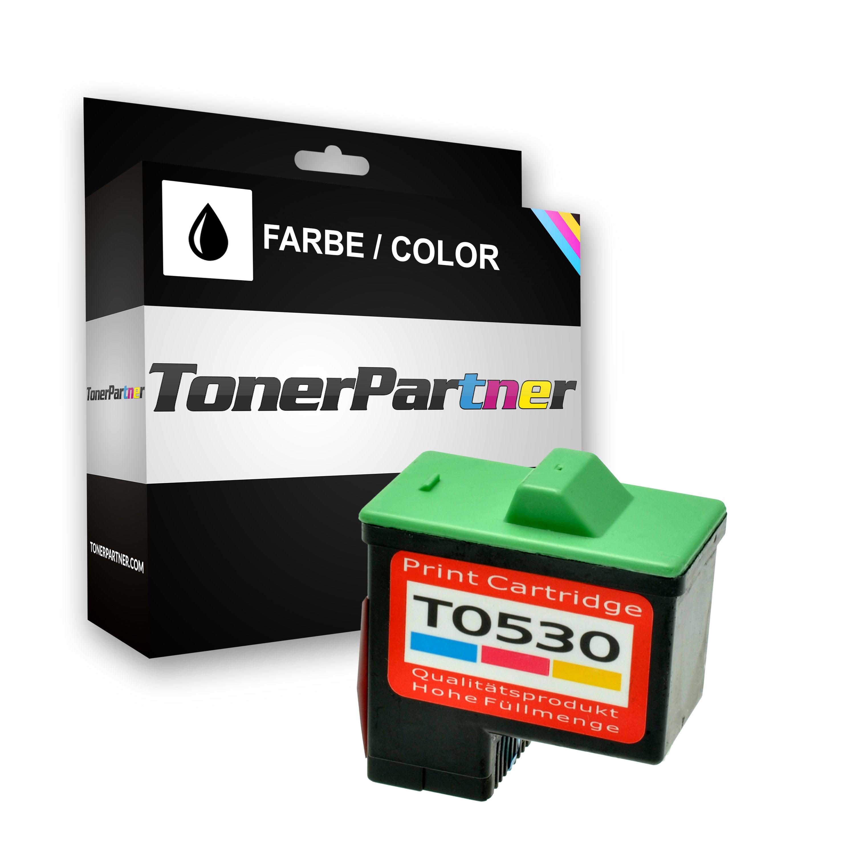 Kompatibel zu Dell 592-10040 / T0530 Tintenpatrone Color