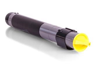 Kompatibel zu Epson C13S050039 Toner gelb
