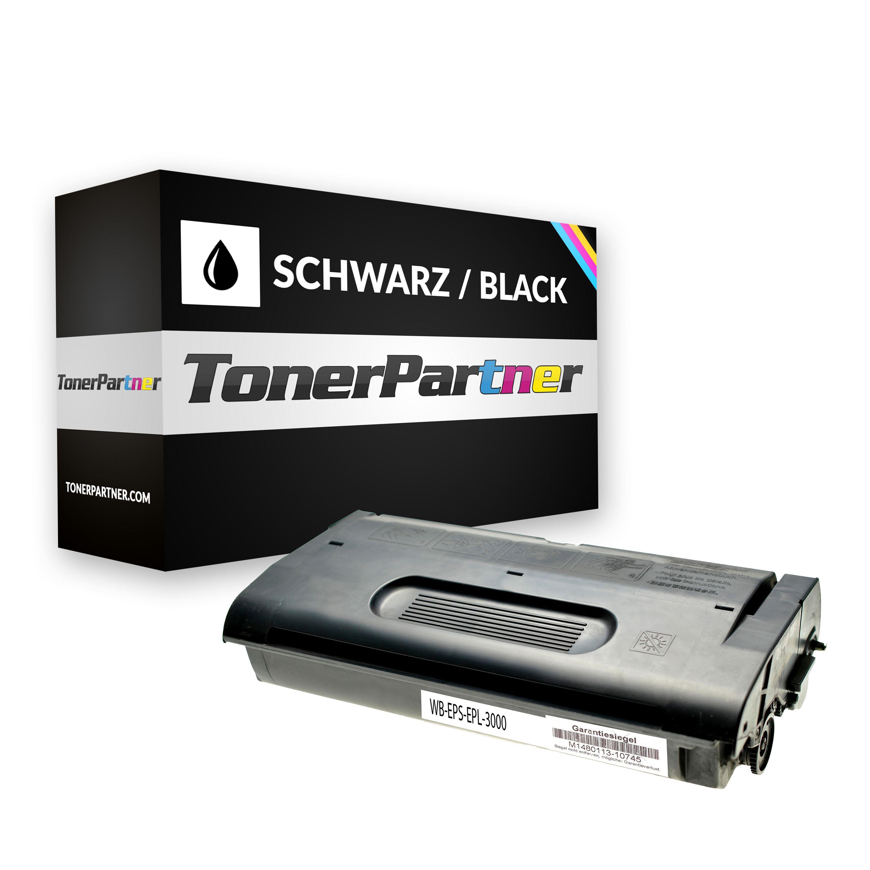 Kompatibel zu Epson C13S051020 Toner schwarz