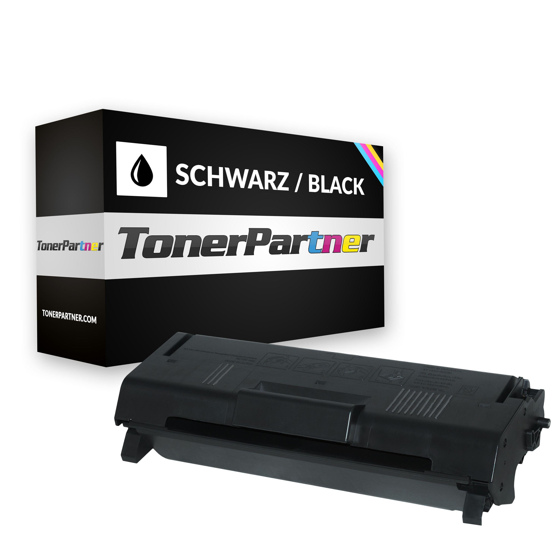 Kompatibel zu Epson C13S051035 Toner schwarz