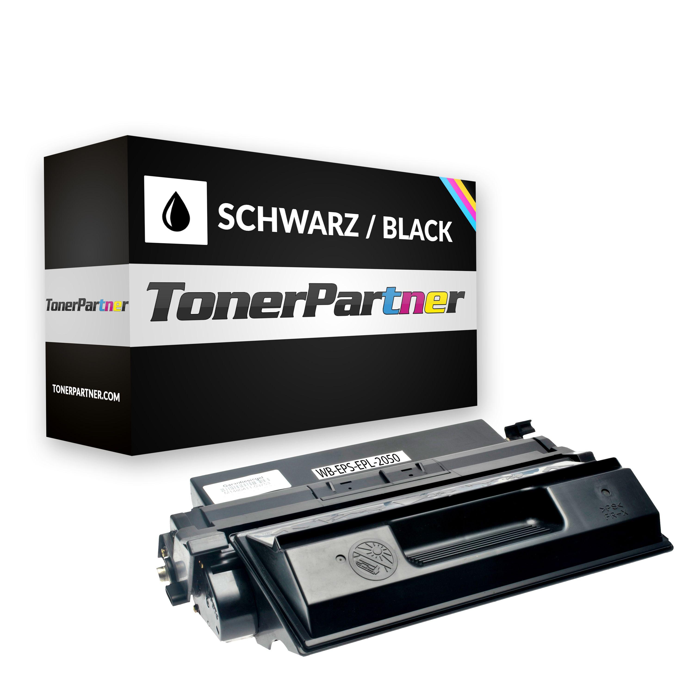 Kompatibel zu Epson C13S051070 Toner schwarz