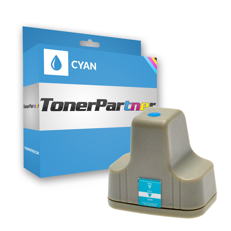Kompatibel zu HP Nr 363 / C8771EE Tintenpatrone cyan XXL